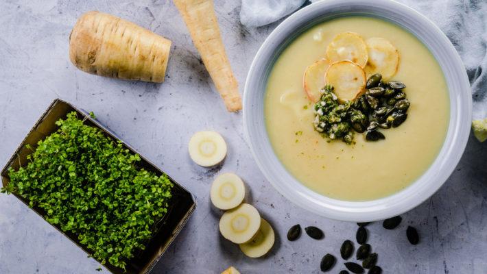 pastinaken-suppe-kresse-gremolata-1 Kopie