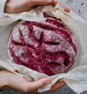 rote-beete-brot-vegan